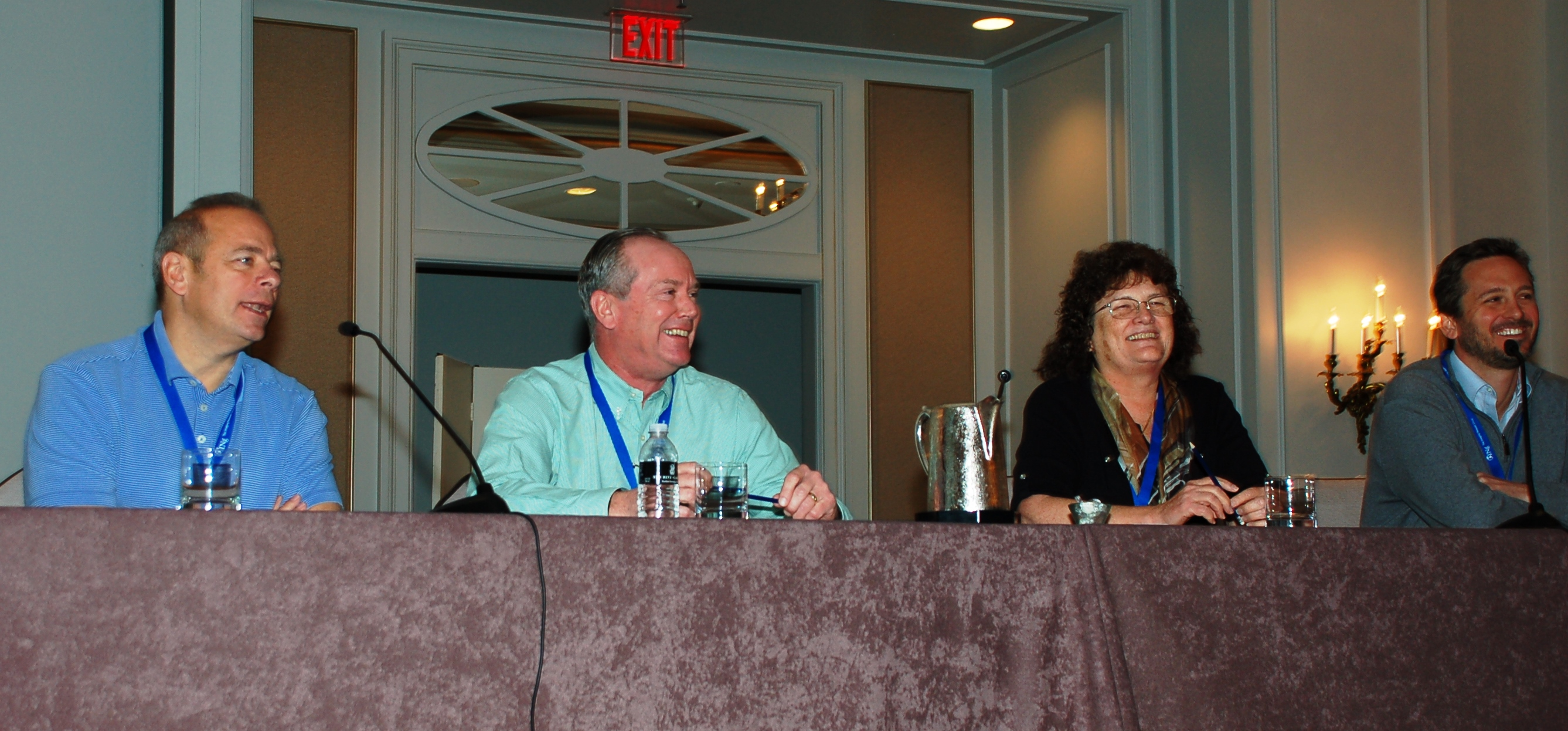 2016 forum panel RFP