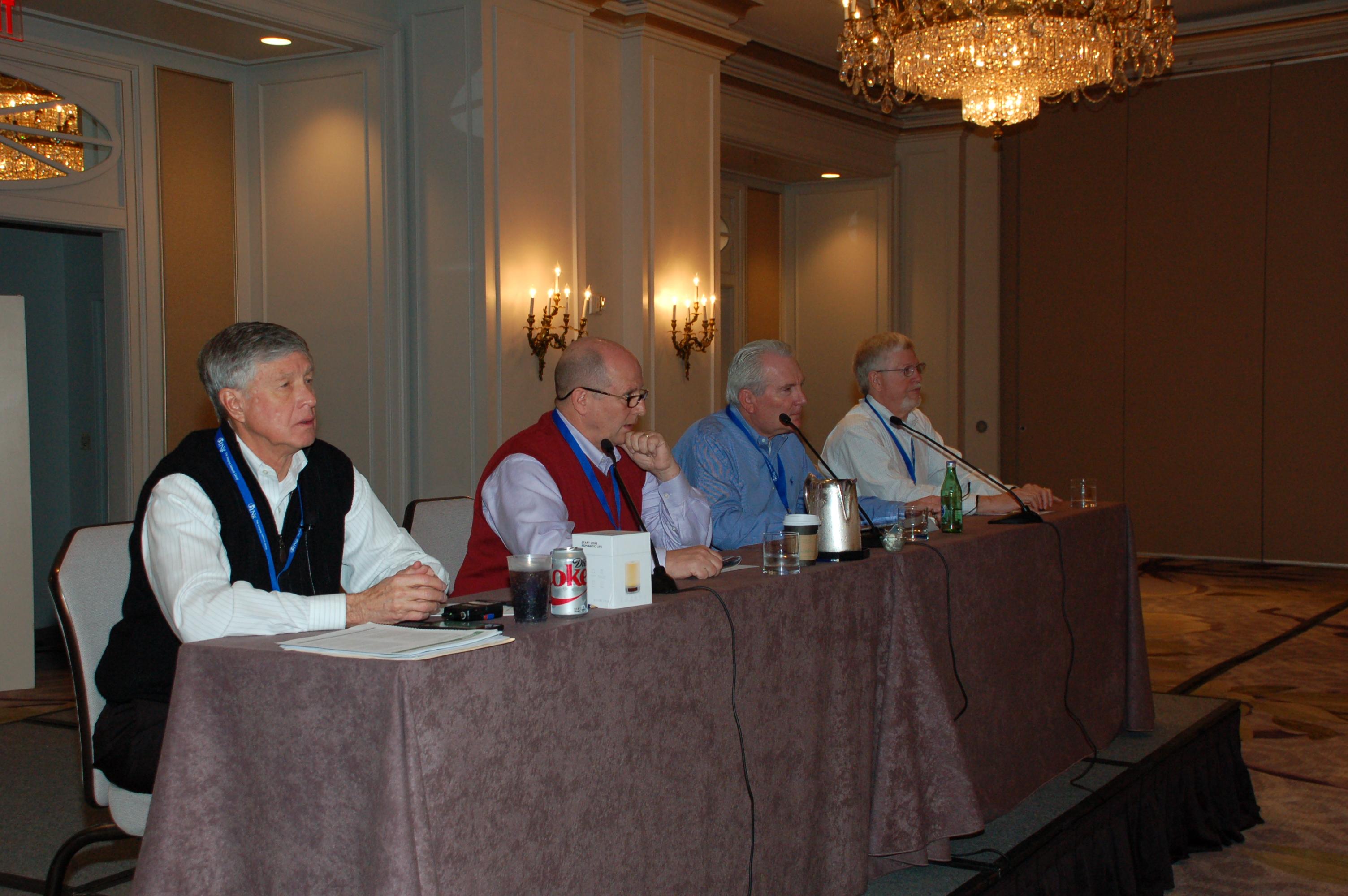 panel 2016 forum
