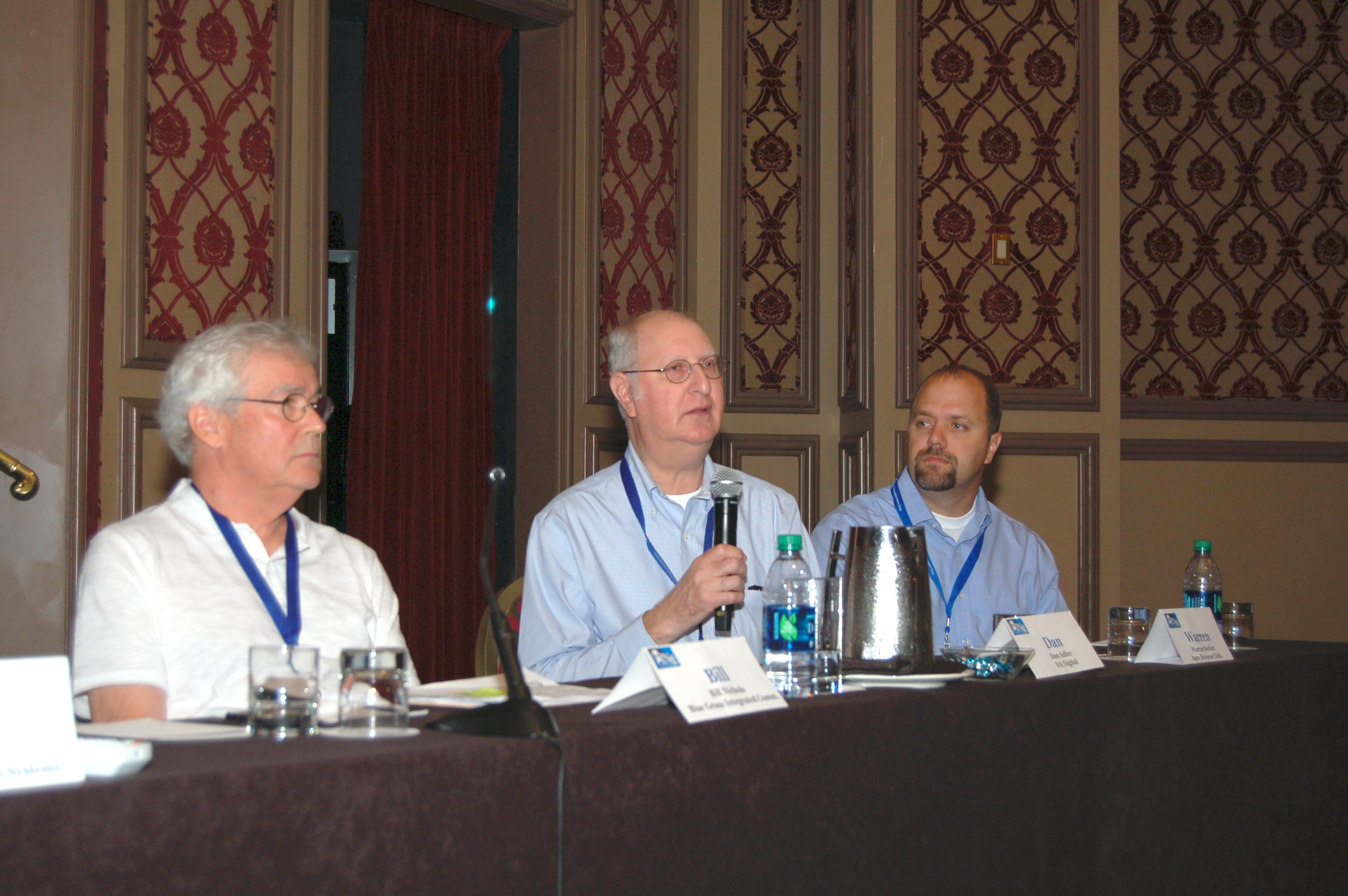 workshop panel 2015